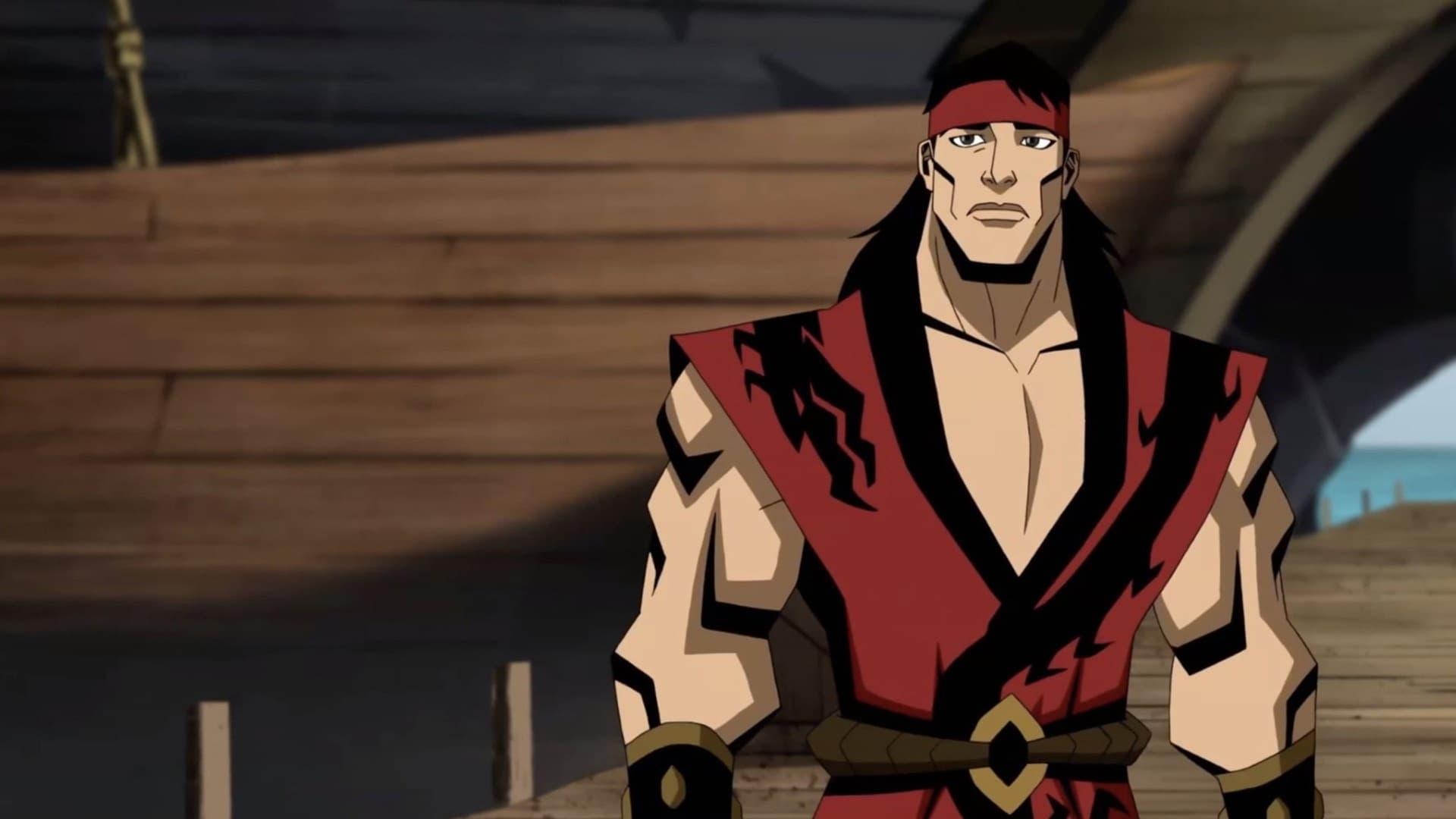 Official Mortal Kombat Legends Scorpion S Revenge 2020 Google