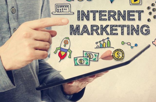 Các bạn hãy tra cứu thông tin về dịch vụ marketing online trên mạng