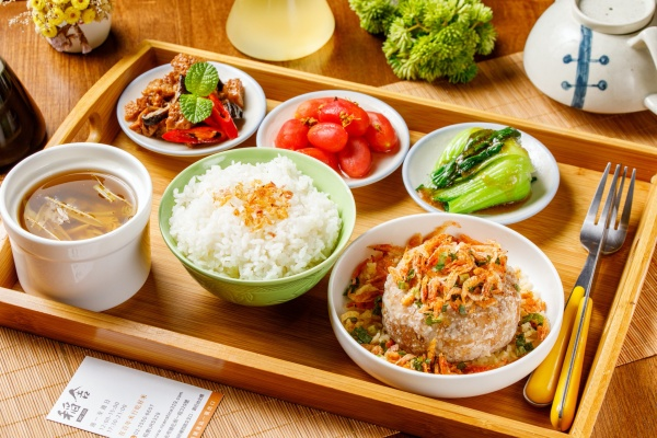 大稻埕餐廳-稻舍