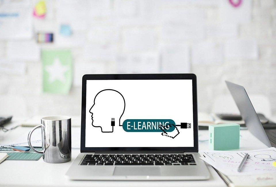 E-Learning, Training, School, Online, Learn, Knowledge