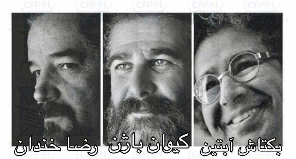 🔴نامهی شماری از نویسندگان به انجمن جهانی قلم؛ آزادی فوری نویسندگان و  روزنامهنویسان در بند را بخواهید – خبرگر