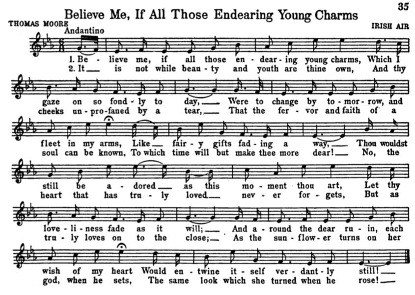 The Annotated Army Song Book World War I Centennial