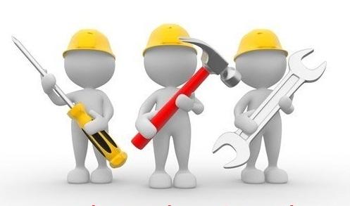 Thợ sửa chữa nhà tại huyện Bình Chánh của VixCons cam kết về dịch vụ và chất lượng
