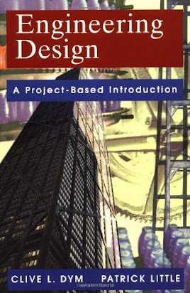 Engineering Design A Project Based Introduction