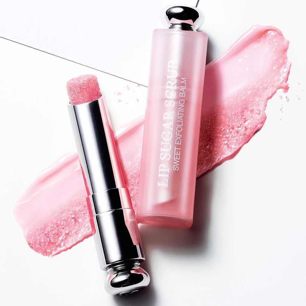 Dior Lip Sugar Scrub
