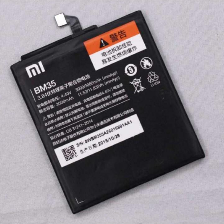 pin Xiaomi 8 BM3E