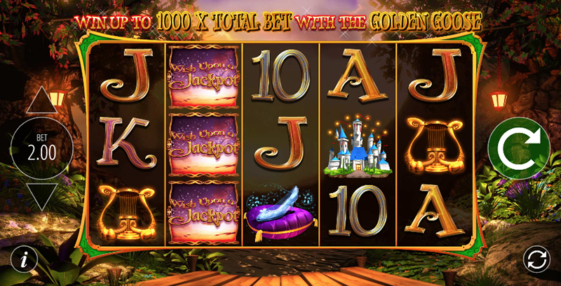 Jackpot Wish slot