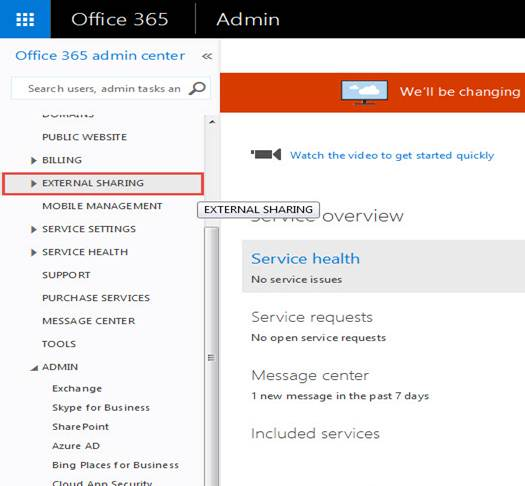 Office 365 Calendar Permissions Not Working