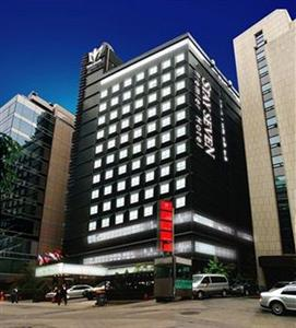 Stay 7 Premier Hotel - South Korea