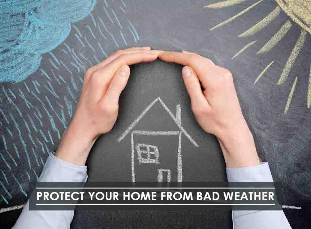 Projects That Can Protect Your Home