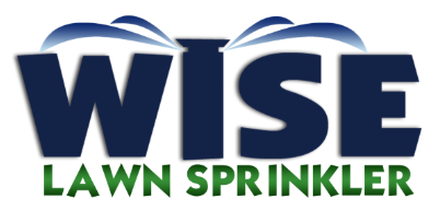 Wise Lawn Sprinkler