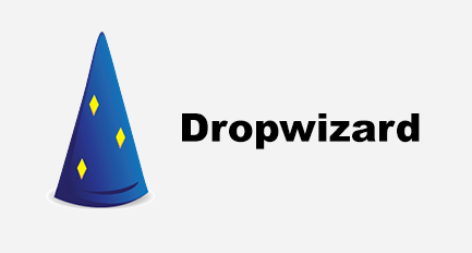 dropwizard for java