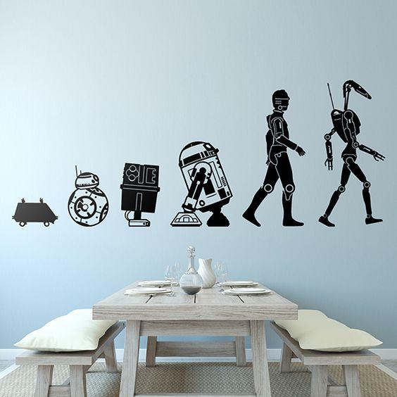 Los mejores vinilos de Star Wars