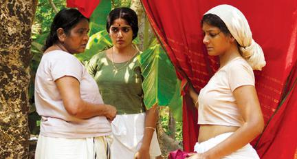 Kamakshi in Naalu Pennungal I Revolutionary Female Characters From Malayalam Cinema