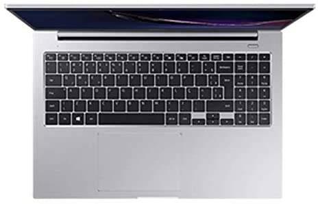Imagem de notebook da marca Samsung e modelo  Book X50