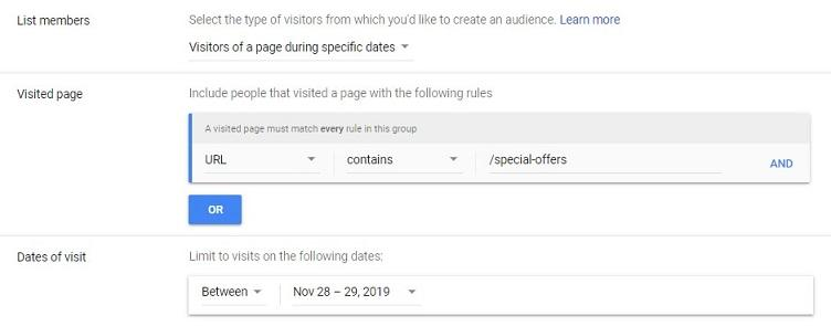 How to use exclusions in Google Ads