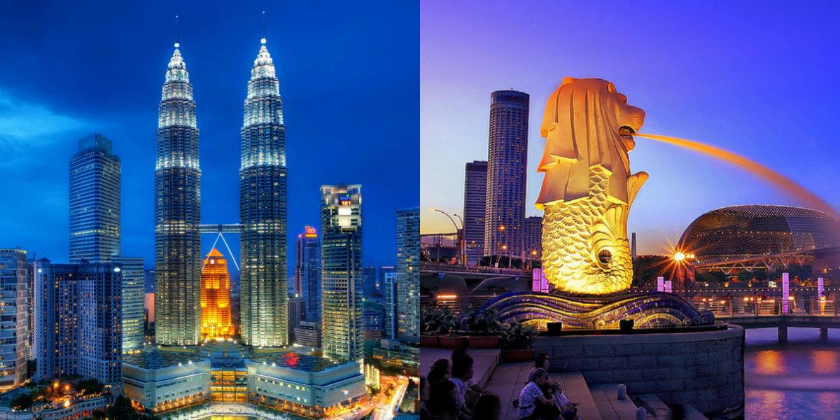 Tại sao nên chọn Singapore tham quan?