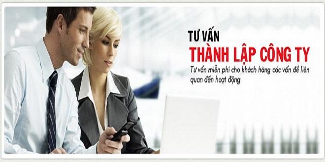 Dịch vụ thành lập công ty uy tín tại TPHCM ở Luật Bistax