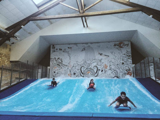 Wave Surf Café - Bordeaux - HomeExchange