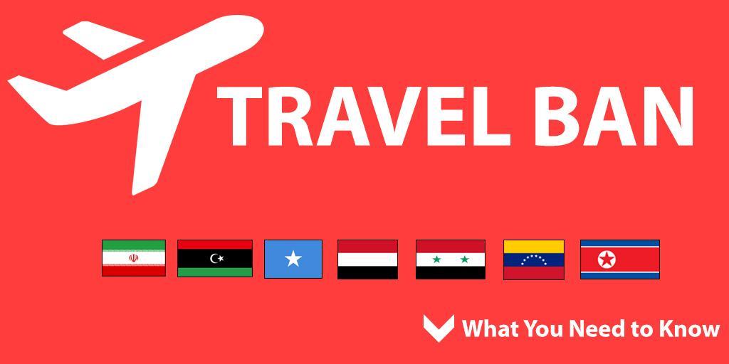 Travel Ban - MOIA