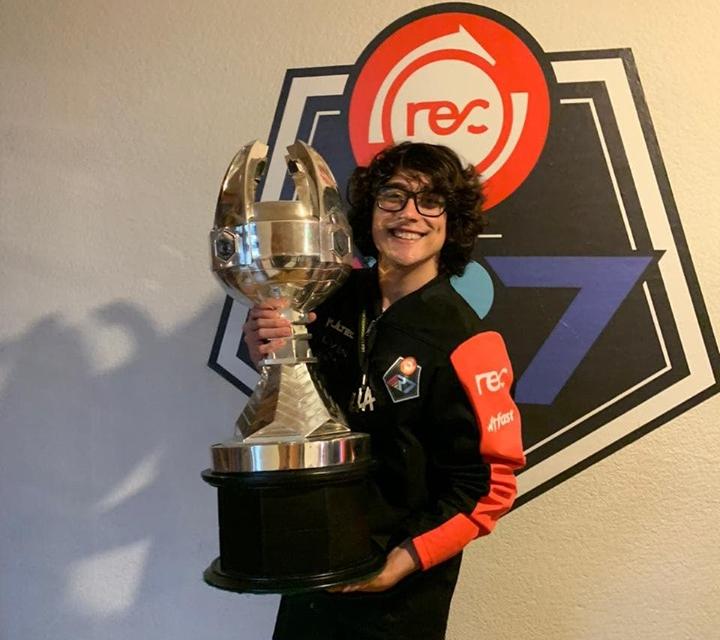 Josedeodo champion