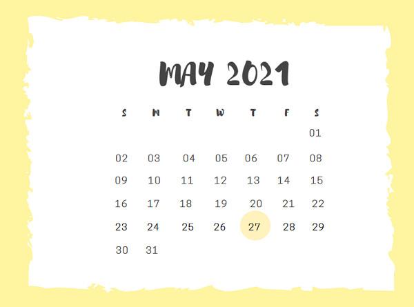 Tử vi hằng ngày 27/05/2021