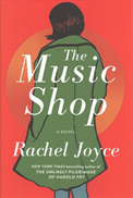 Cover of The Music Shop