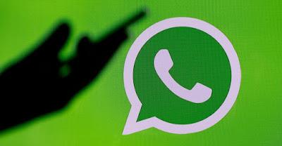 G:\Proyek\Sangcahaya - News 2021\Gambar\5 whatsapp logo phone shadow getty.jpg