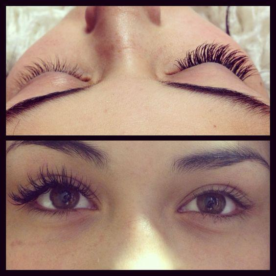 Image result for what to consider before have eyelashes extensions