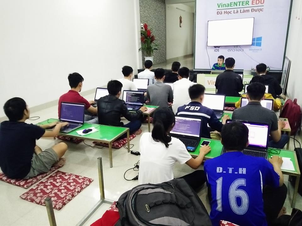 khóa học php tại đà nẵng