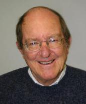 Ward Keiser Portrait
