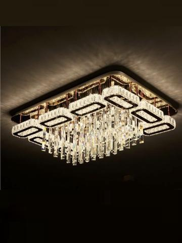 Crystal Chandelier and LED Bulbs – Benefits of This Lighting System