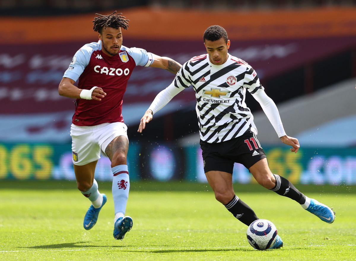 Ở lần đối đầu gần nhất, Manchester United đã đánh bại Aston Villa 3-1.