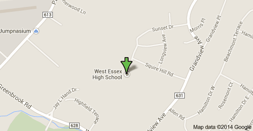 West Essex High School map.jpg
