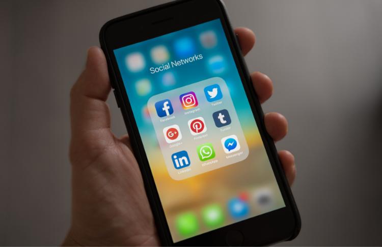 Chiến lược tiếp thị doanh nghiệp nhỏ - tiếp thị truyền thông xã hội là một chiến lược hiệu quả cho các doanh nghiệp nhỏ