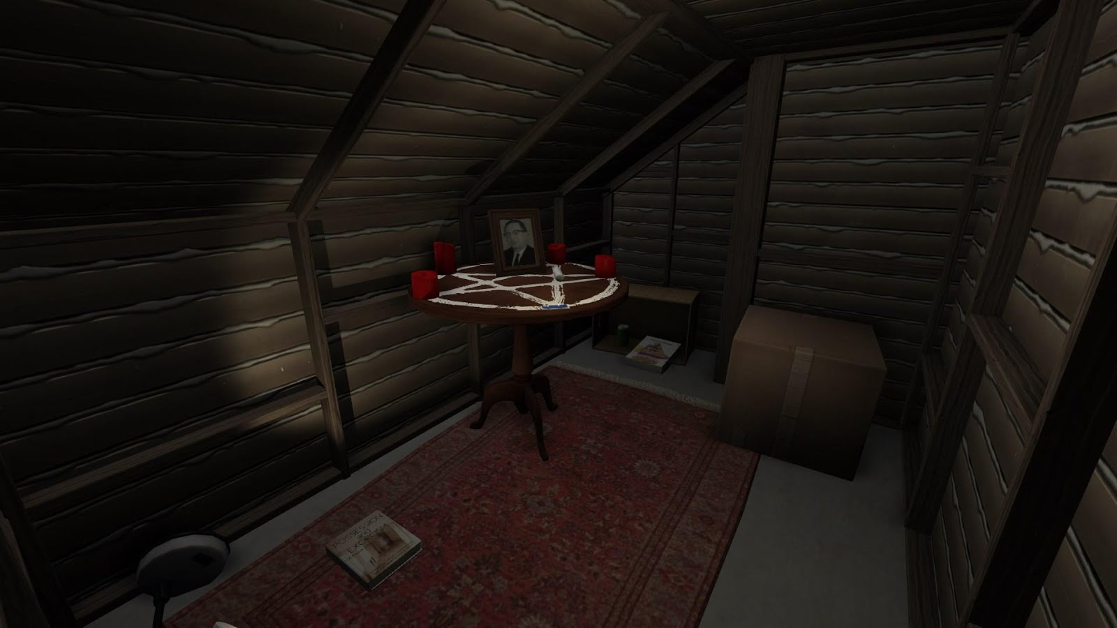 How Gone Home Could Have Been The Best Indie Horror Game Ever