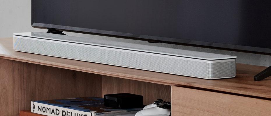 รีวิว ลำโพง Bose Soundbar 700   02