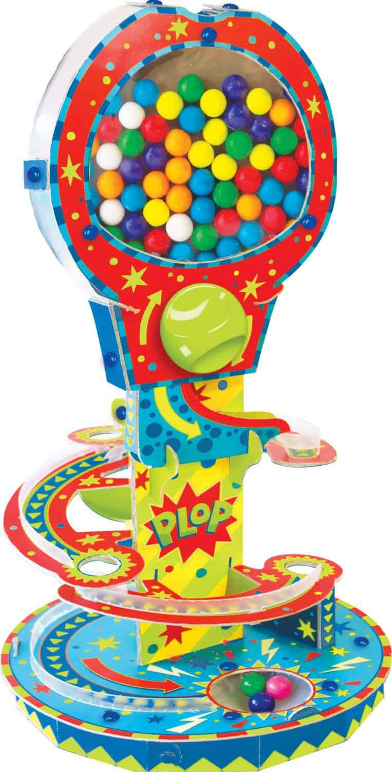 Daily Mom Parenting Portal educational gifts gumball machine 3 1