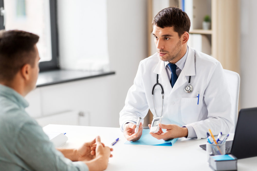 Orientação médica é fundamental. (Fonte: Shutterstock)