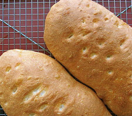 ... wealth of bread recipes, http://www.kingarthurflour.com/recipes/bread