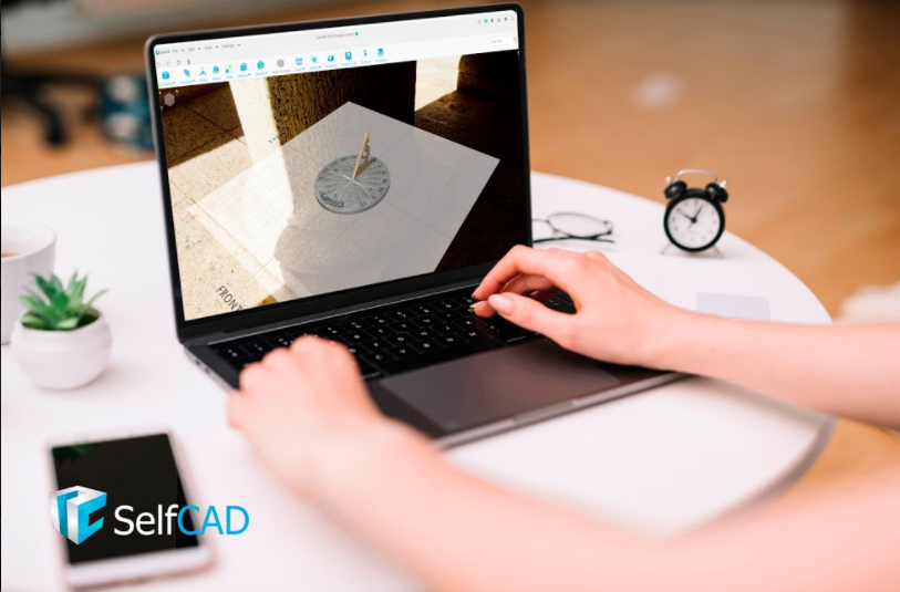 importance of 3D modeling