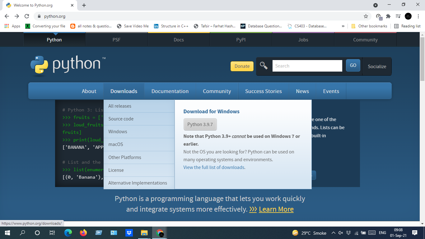 cEvXB9fe2 18o3 cEATh2H9aUlFpWFZeOL2POnSNaVD41 uQejOHlHCBU3F3BuMJI0tBgi95aqrr1bsJGyIckjatNe325p99dMTTYU3O6SDMORU4hMBZ dGUlA5FEkoH0YlXINM=s0 - How to update Python in Windows, Mac, and Linux