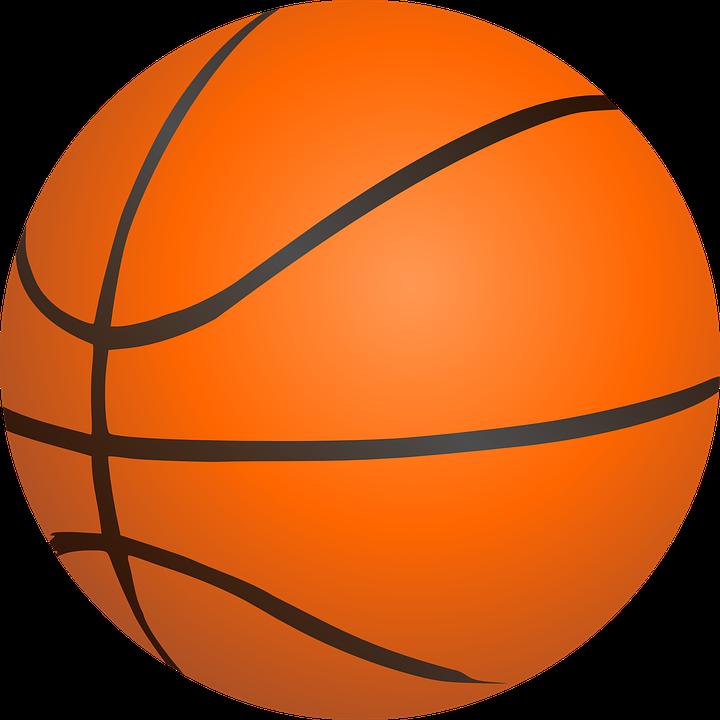 Basketball, Ball, Sports ...