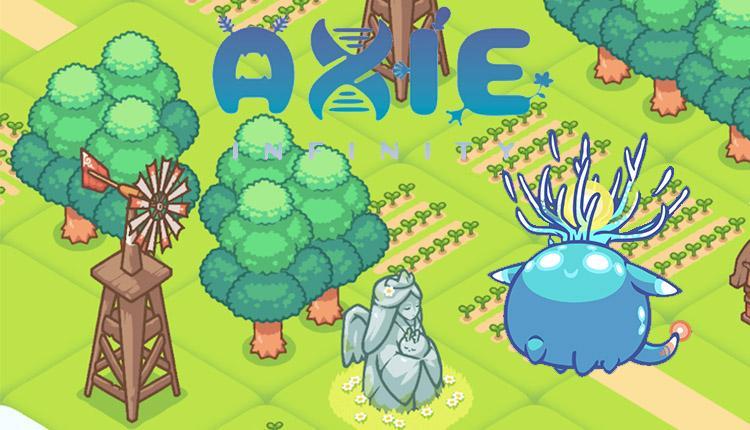 เกมที่ได้เงินจริง อย่าง Axie Infinity เกมเลี้ยงมอนเสอตร์แนว  NFTs Games ที่ได้รับกระแสตอบรับดีมาตลอด 2 ปี !! 09