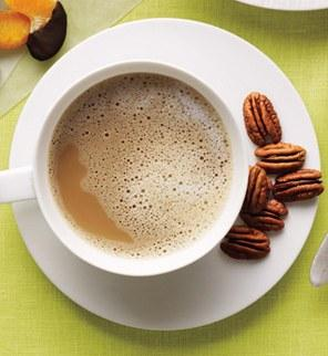 Image result for coffee and nuts