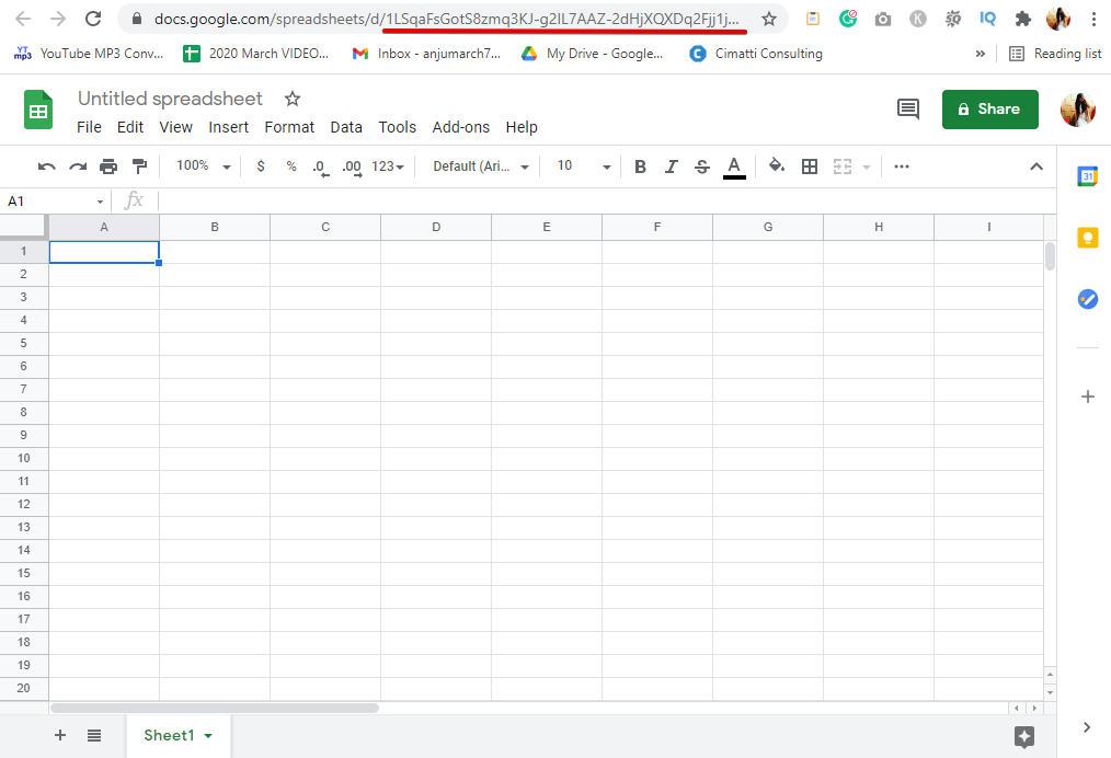 google sheets templates, WP Fluent Forms