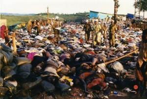 Massacre de Kibeho