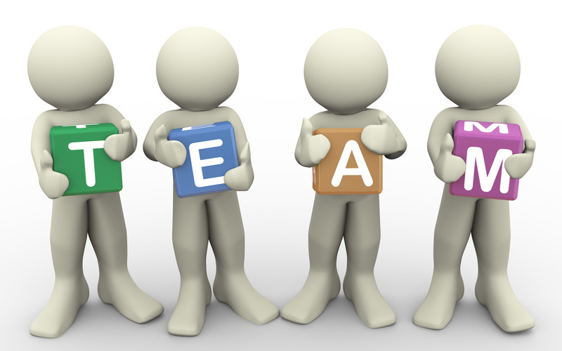Team Consulting
