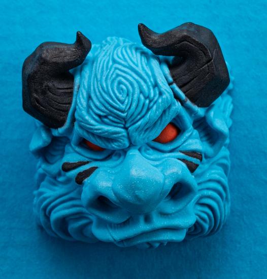 Artkey - Pulse Bull v2