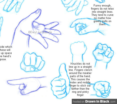 uchuucacahuate-How-to-Draw-Hands